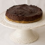 The World's Best Raw Chocolate Ganache Cake
