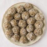 Coconut Date Energy Balls
