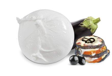 Mozzarella di Latte di Bufala da 500 g