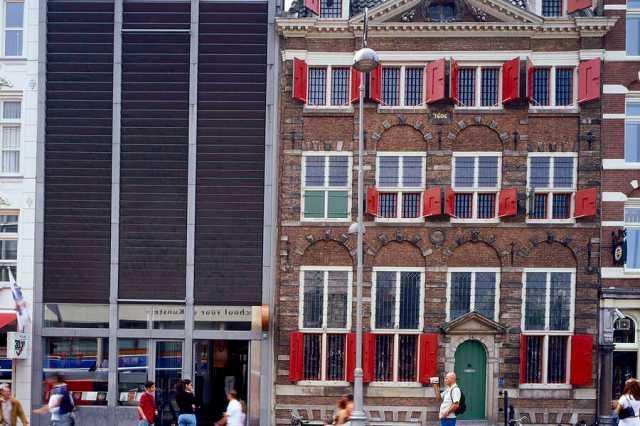 Rezultatul imaginii pentru THE REMBRANDT HOUSE amsterdam