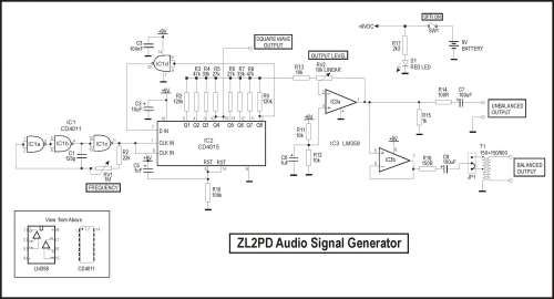 small resolution of audio signal generator circuit signal generator circuit block diagram of signal generator signal generator circuit diagram