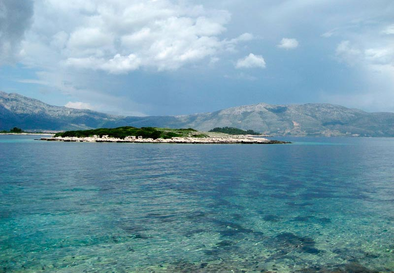 light sofa bed cheap tables target hotel lumbarda island korcula. best rates and reservation