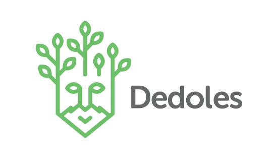 Dedoles.sk (vypíname 30.11.2018) logo