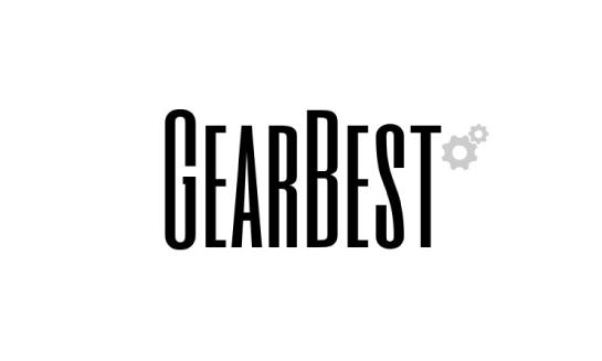 obchod GearBest.com (for cashback + voucher) logo