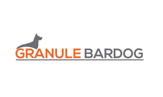 obchod Granulebardog.sk logo