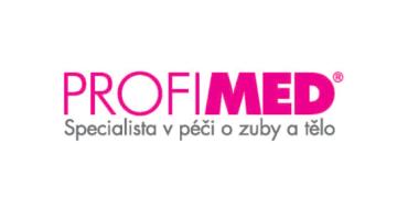 obchod Profimed.cz logo