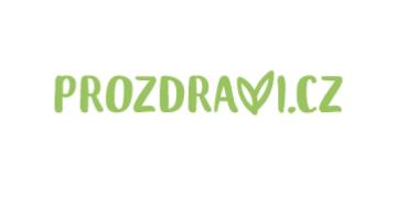 obchod Prozdravi.cz logo