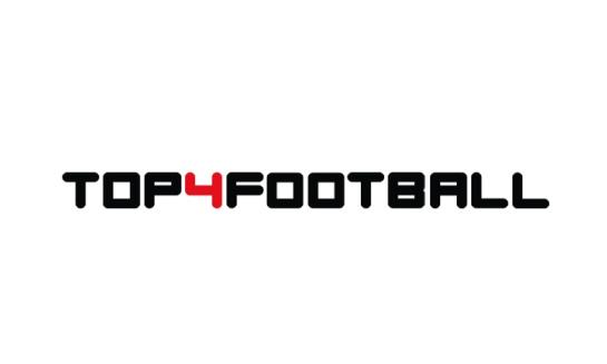 obchod Top4football.sk logo