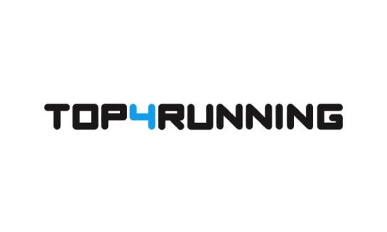 obchod Top4running.cz logo