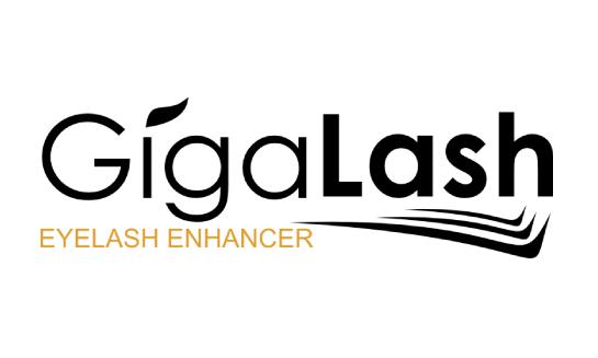 Gigalash logo