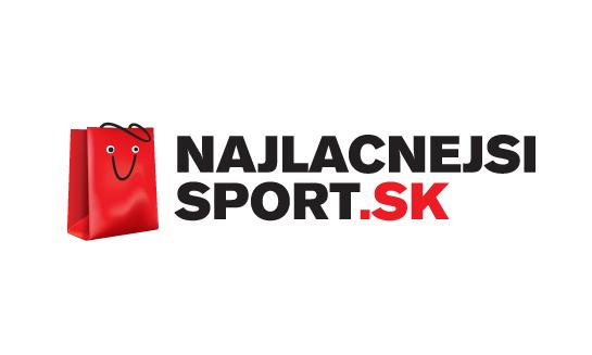 Najlacnejsisport logo