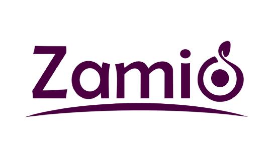 Zamio logo