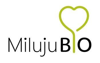 MilujuBio logo