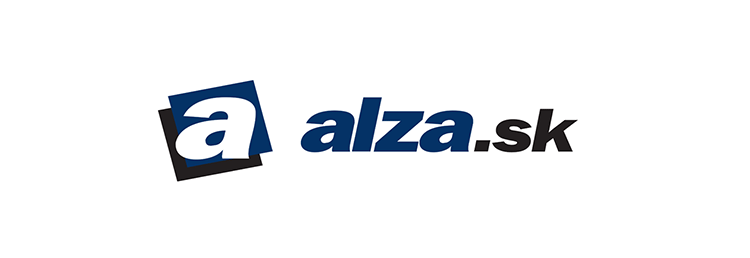 Alza logo obchodu