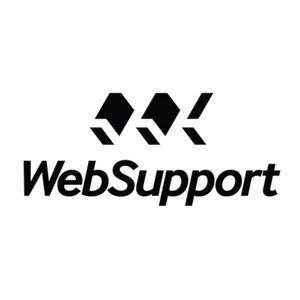 Websupport logo obchodu