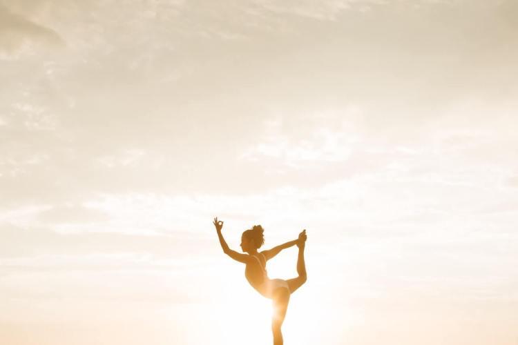 Joga ako relaxačná aktivita