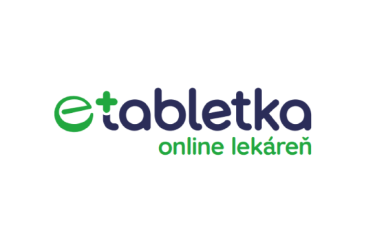 eTabletka.sk logo