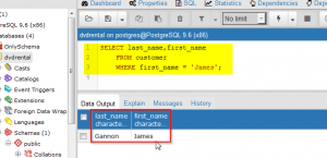 2017-01-30-002-SELECT-WHERE-First-Name-Equals