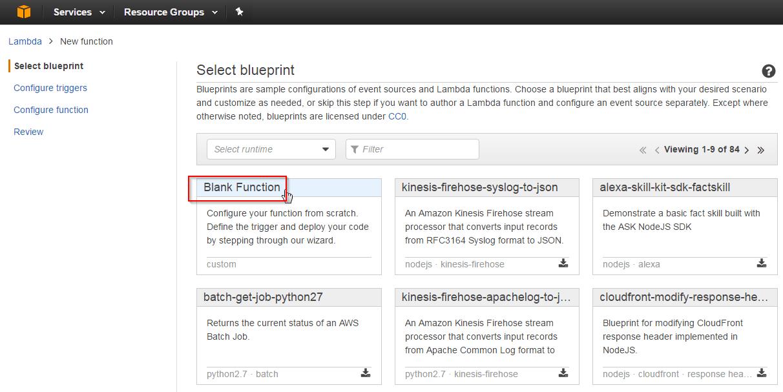 2017-03-27-002-Alexa-Quiz-Skill-Create-Blank-AWS-Lambda-Function