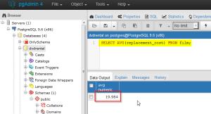 2017-04-17-001-AVG-Aggregate-PostgreSQL-Function