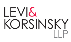 KLXI merger Levi & Korsinsky
