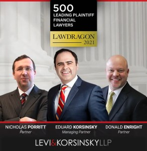 law dragon levi and korsinsky 2021 1