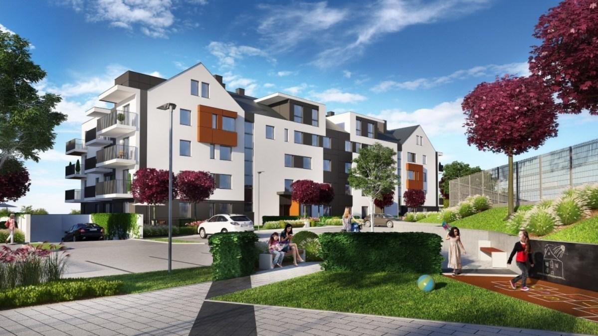 גדנסק: מחירי הדירות עולים מהר יותר משכר התושבים