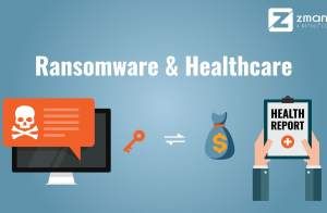 the impact of ransomware on healthcare