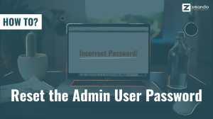 How To   Reset Your Zmanda Admin User Password