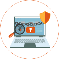 MySQL-Backup- und Wiederherstellungsgrafik