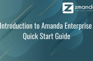 Introduction to Amanda Enterprise - A Quick Start Guide | Zmanda