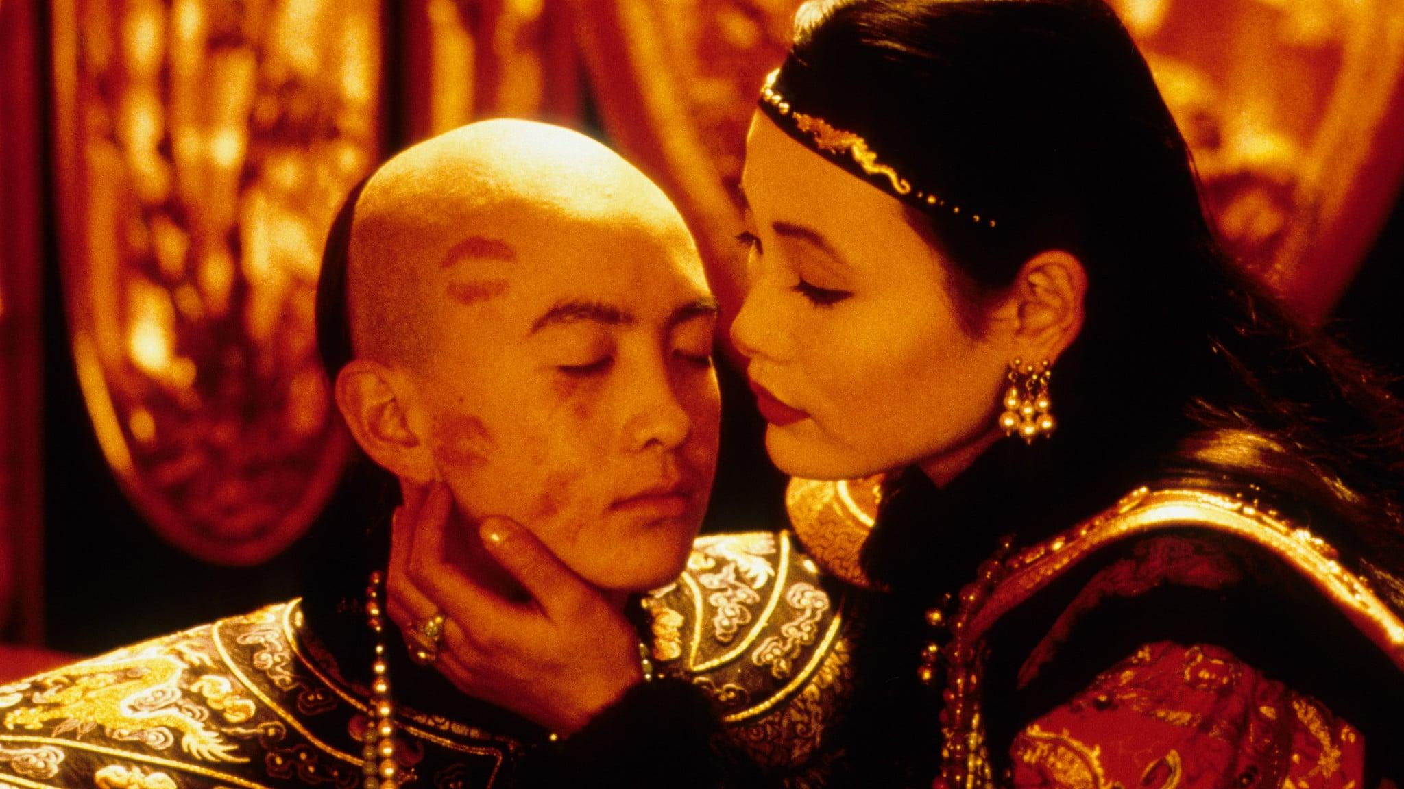 末代皇帝 The Last Emperor (1987) 中文字幕|ZM字幕吧(www.zmbaa.com)--字幕下載網站
