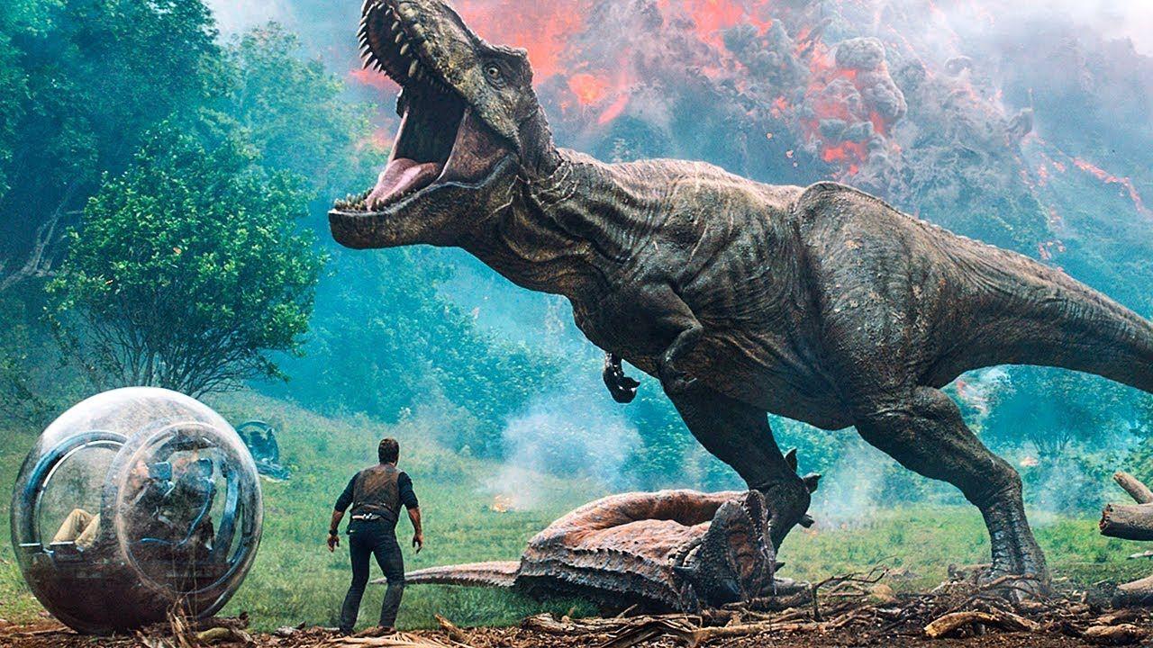 侏羅紀世界3 Untitled Jurassic World Trilogy Chapter 3 (2021) ZM字幕吧