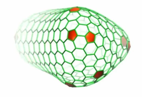 The researchers used the supercomputer Blue Waters to determine the complete HIV capsid structure, a simulation that accounted for the interactions of 64 million atoms.