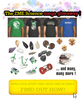 ZME giveaway