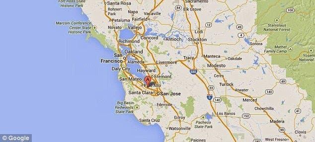 google nasa silicon valley