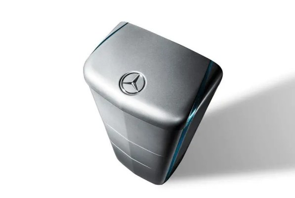 Mercedes Benz battery