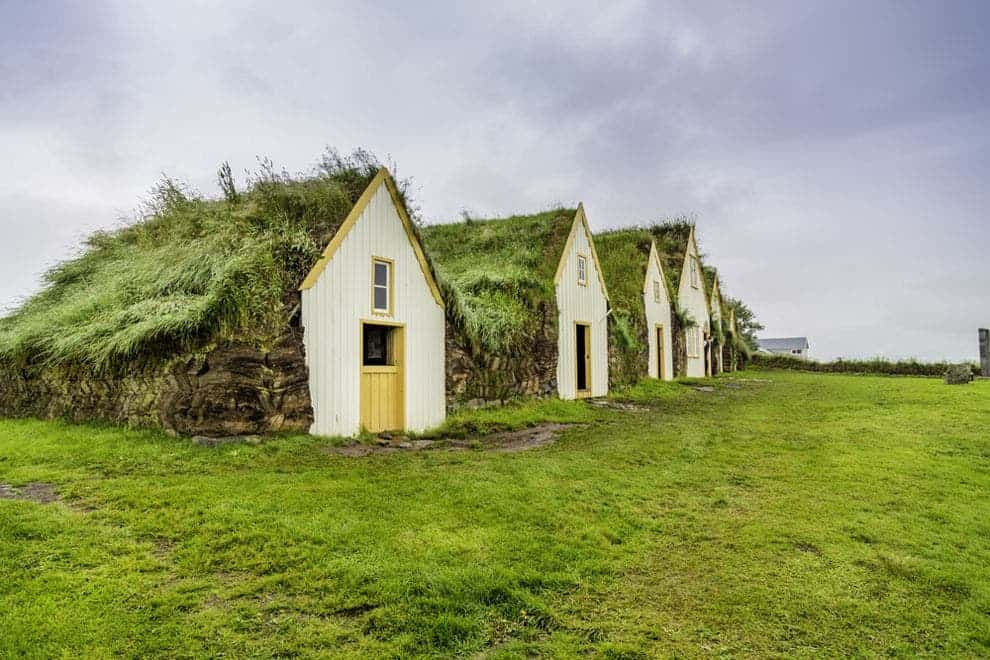 Icelandic Turf Houses Are Cute And Surprisingly Cozy