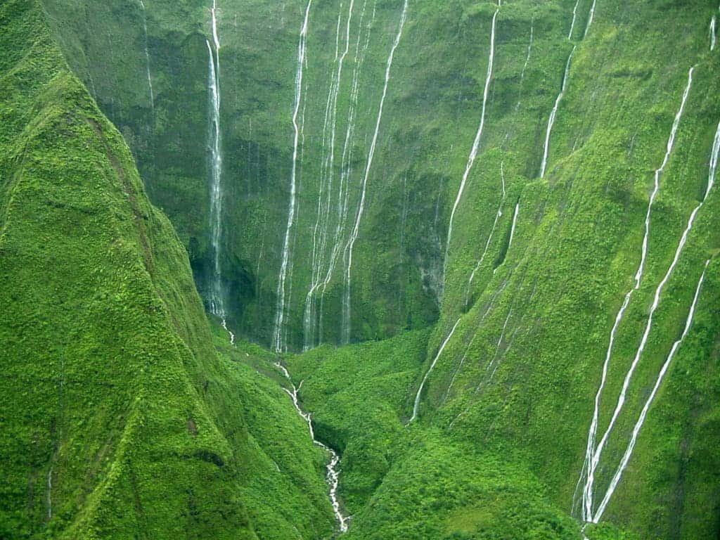 Mount-Waialeale