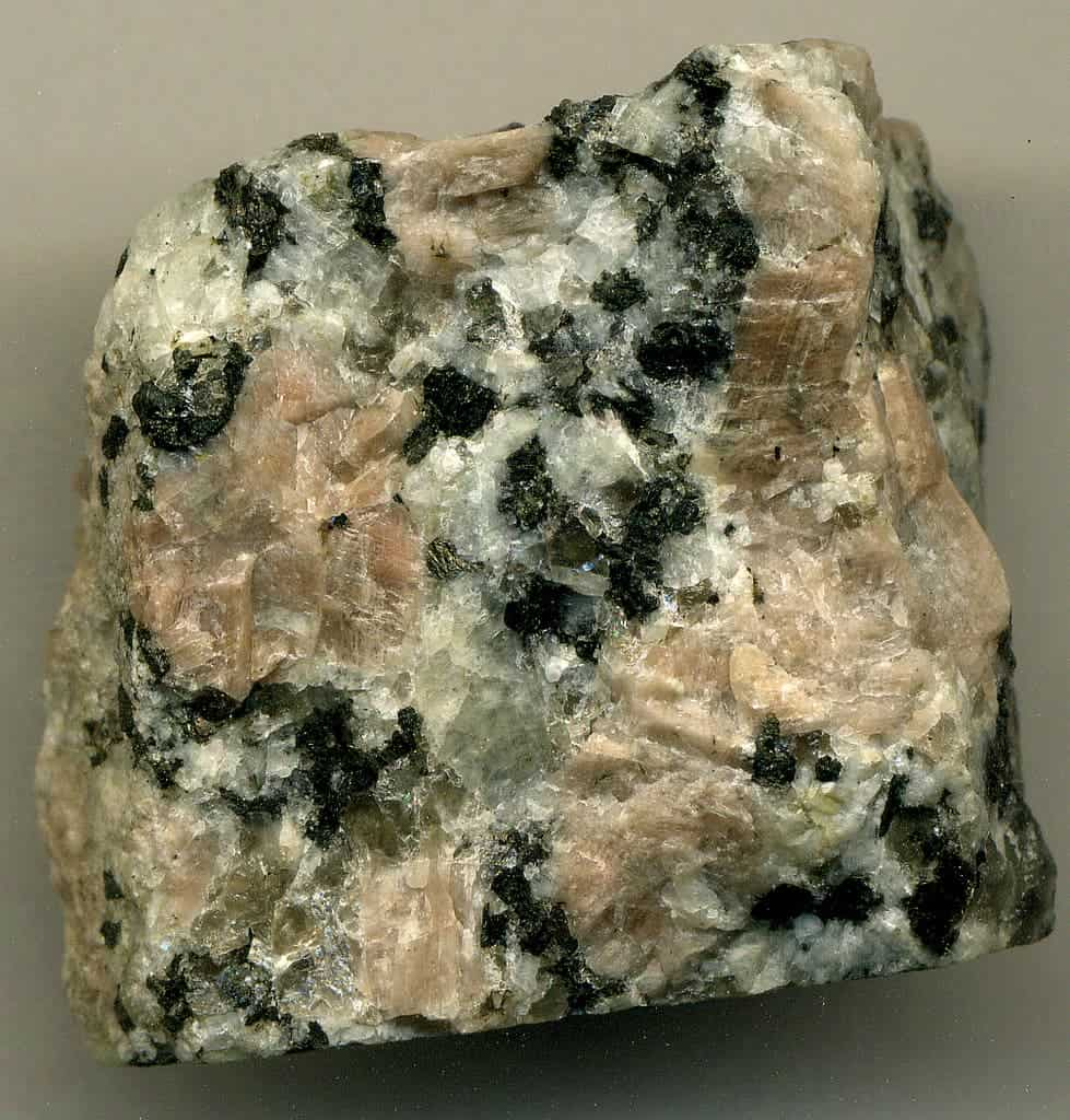 Difference Between Basalt And Granite : Geology abc how to identify granites