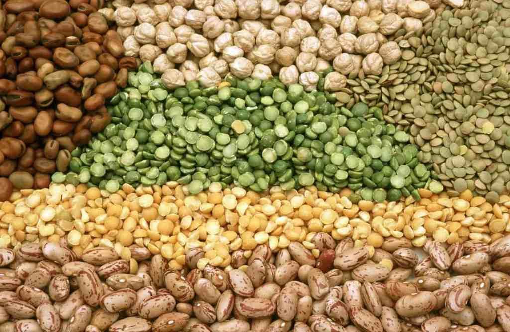 legumes fight against diabetes