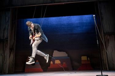 Corona und das Stadttheater Solothurn: Ein Spielbetrieb in der ewigen Schwebe