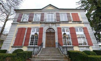 Museum Blumenstein und Corona: mehr Schweizer Besuchende