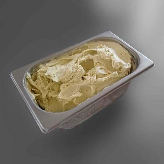 Pistáciová zmrzlina
