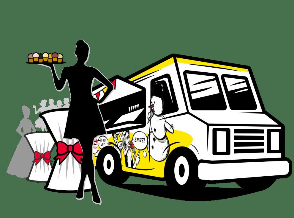 ZMRZkára - zmrzlinový catering