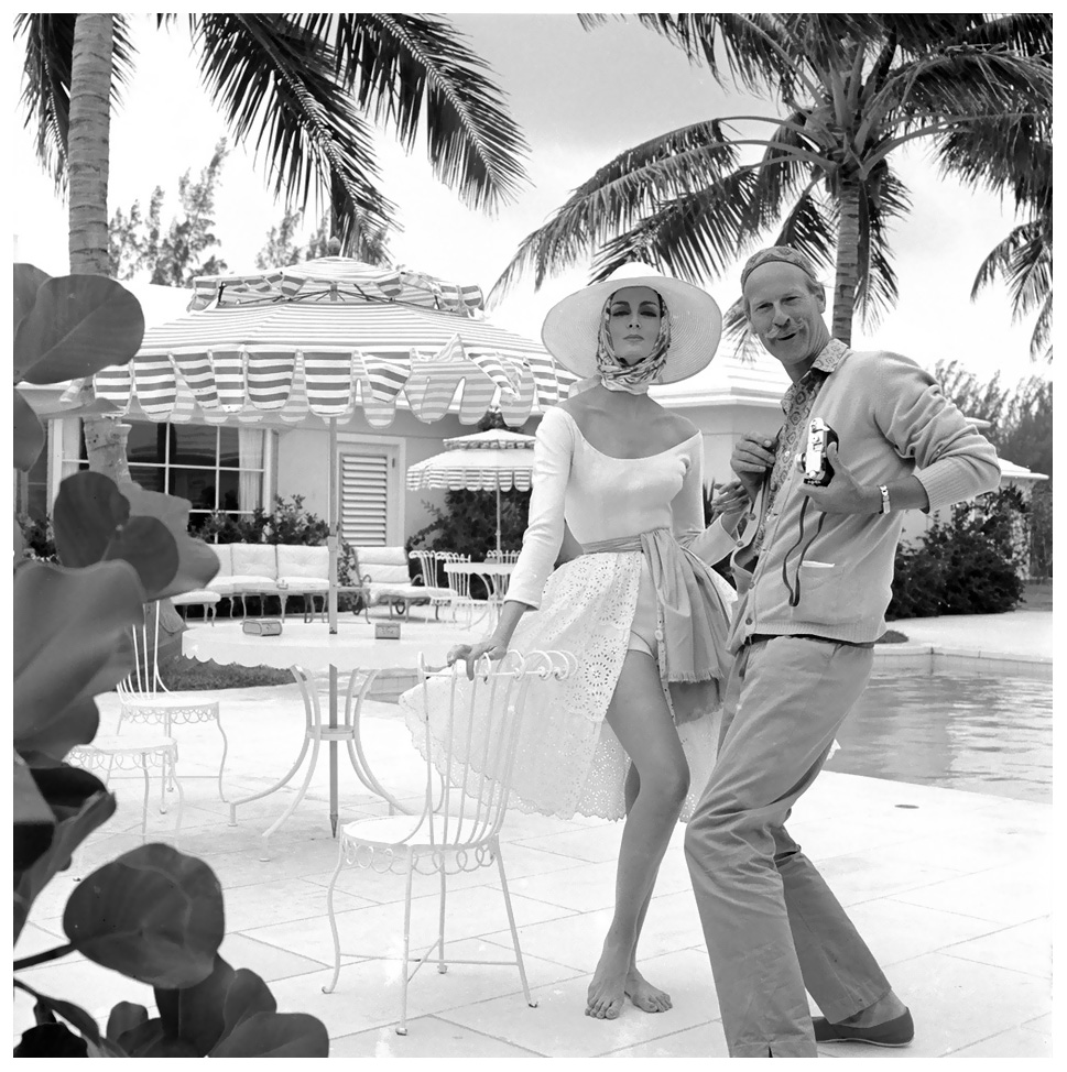 carmen-with-photographer-norman-parkinson-during-fashion-shoot-in-the-bahamas-for-british-vogue-july-1959