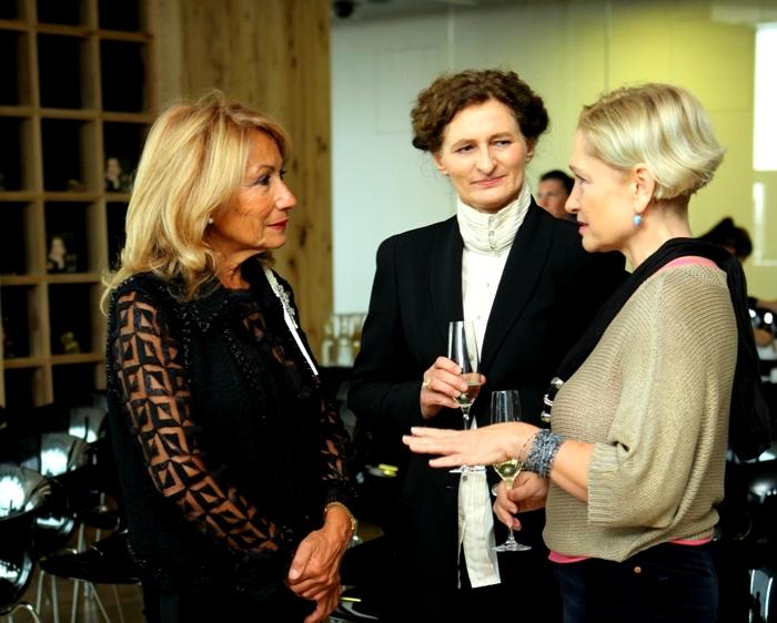 Konferencja prasową marki Lierac, Vitkac, 16.10.2015 Studio69 - Ania Mioduszewska FOTOANN