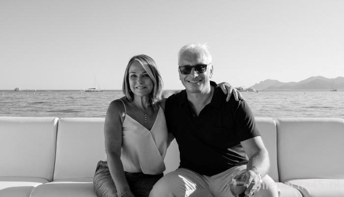 Jak utrzymać pożądanie w związku, Esther Perel