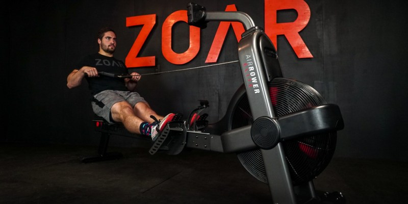 Assault vs. Concept 2 Rower