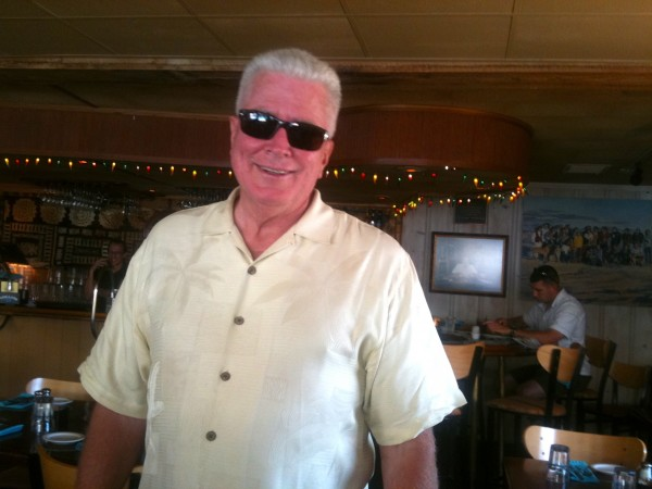 The Darkness Beneath Huell Howser  Essay  Zcalo Public